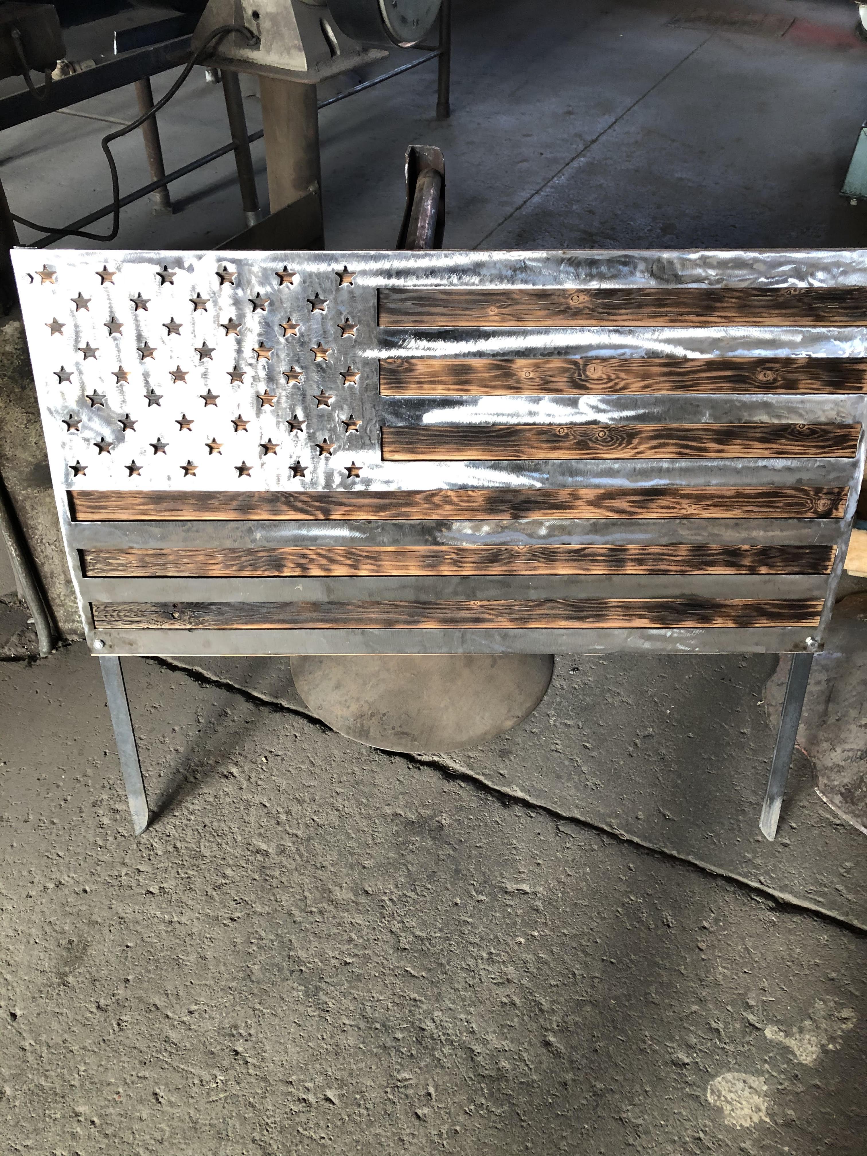 minico-welding-patriotic-yard-sign-cut-with-the-cnc-plasma